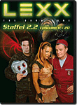 Lexx: Staffel 2/2 (Episoden 11-20)