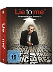 Lie to Me: Die komplette Serie (14 DVDs)