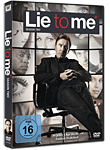 Lie to Me: Season 2 Box (6 DVDs) (DVD Filme)