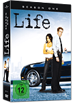 Life: Season 1 Box (3 DVDs)