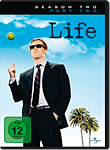 Life: Season 2 Part 2 (3 DVDs)