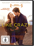 Like Crazy (DVD Filme)