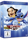 Lilo & Stitch - 2-Film Collection (2 DVDs)