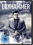 Lilyhammer: Staffel 2 Box (2 DVDs) (DVD Filme)