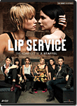 Lip Service: Staffel 2 Box (2 DVDs) (DVD Filme)