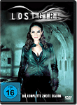 Lost Girl: Staffel 2 Box (5 DVDs) (DVD Filme)