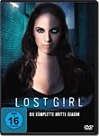 Lost Girl: Staffel 3 Box (3 DVDs) (DVD Filme)