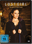 Lost Girl: Staffel 4 Box (3 DVDs) (DVD Filme)