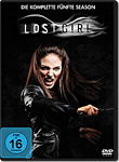 Lost Girl: Staffel 5 Box (4 DVDs) (DVD Filme)