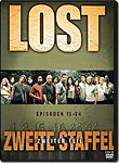 Lost: Season 2 Teil 2 Box (4 DVDs)