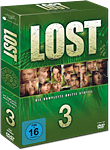 Lost: Staffel 3 Box (7 DVDs) (DVD Filme)