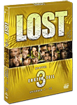 Lost: Season 3 Teil 1 Box (4 DVDs)