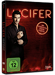 Lucifer: Staffel 1 Box (3 DVDs)