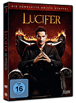 Lucifer: Staffel 3 (5 DVDs)