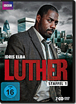 Luther: Staffel 1 Box (2 DVDs)