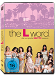 The L Word: Staffel 3 Box (4 DVDs) (DVD Filme)
