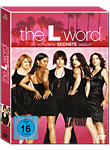 The L Word: Staffel 6 Box (3 DVDs)