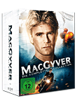 MacGyver - Die komplette Collection (38 DVDs)