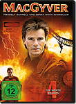 MacGyver: Season 4 Box (5 DVDs) (DVD Filme)