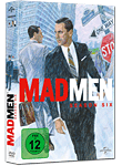 Mad Men: Staffel 6 Box (4 DVDs) (DVD Filme)