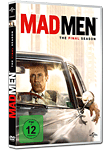 Mad Men: Staffel 7 Box (6 DVDs)