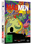 Mad Men: Season 7.1 (3 DVDs)