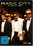 Magic City: Season 1 Box (3 DVDs) (DVD Filme)