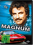 Magnum: Season 1 Box (6 DVDs) (DVD Filme)