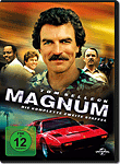 Magnum: Season 2 Box (6 DVDs) (DVD Filme)
