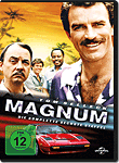 Magnum: Season 6 Box (5 DVDs) (DVD Filme)