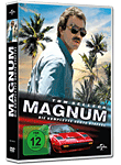 Magnum: Season 8 Box (3 DVDs) (DVD Filme)