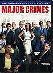 Major Crimes: Staffel 1 Box (3 DVDs)
