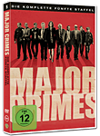 Major Crimes: Staffel 5 Box (5 DVDs)