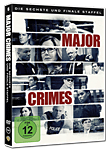 Major Crimes: Staffel 6 (3 DVDs)