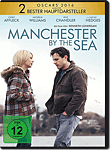 Manchester by the Sea (DVD Filme)