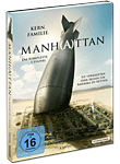 Manhattan: Staffel 1 Box (4 DVDs) (DVD Filme)