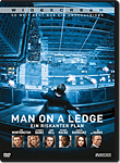 Man on a Ledge - Ein riskanter Plan (DVD Filme)