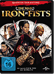 The Man with the Iron Fists (DVD Filme)