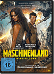 Maschinenland - Mankind Down