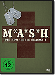 M.A.S.H.: Season 1 Box (3 DVDs)