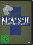 M.A.S.H.: Season 10 Box (3 DVDs) (DVD Filme)
