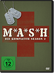 M.A.S.H.: Season 2 Box (3 DVDs) (DVD Filme)