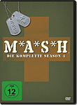 M.A.S.H.: Season 4 Box (3 DVDs) (DVD Filme)