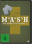 M.A.S.H.: Season 5 Box (3 DVDs) (DVD Filme)