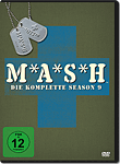 M.A.S.H.: Season 9 Box (3 DVDs) (DVD Filme)