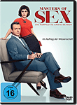 Masters of Sex: Staffel 1 Box (4 DVDs) (DVD Filme)