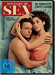 Masters of Sex: Staffel 2 Box (4 DVDs) (DVD Filme)