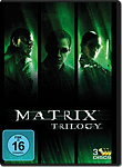 Matrix - Complete Trilogy (3 DVDs)