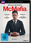 McMafia: Staffel 1 - Limited Edition (3 DVDs)
