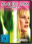 Medium: Season 1.1 (2 DVDs) (DVD Filme)